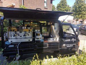 Kaffeemobil & Dolci